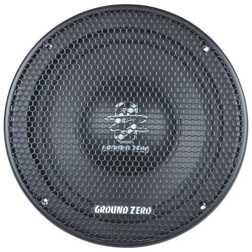 Автомобильная акустика Ground Zero GZMW 165X-NEO
