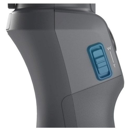 Электрический стабилизатор для смартфона DJI Osmo Mobile 2
