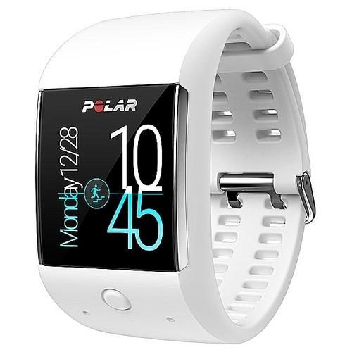 Часы Polar M600