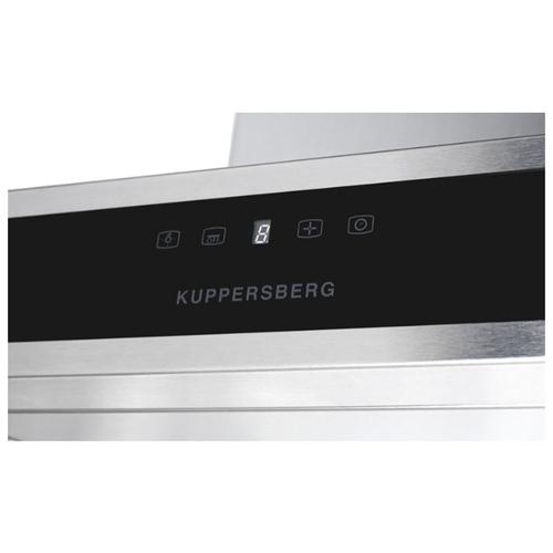 Каминная вытяжка Kuppersberg DDA 990 XBG