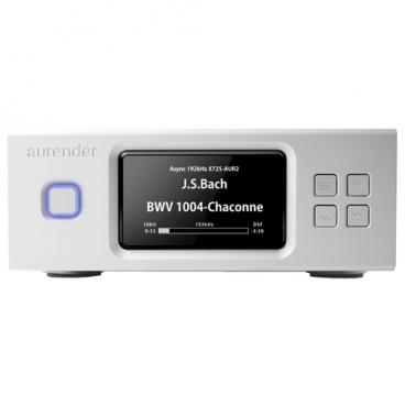 Сетевой аудиоплеер Aurender X100L 6TB