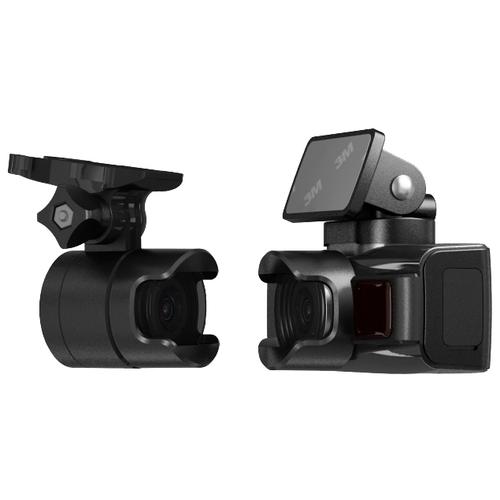 Видеорегистратор DATAKAM DUO PRO, 2 камеры, GPS, ГЛОНАСС