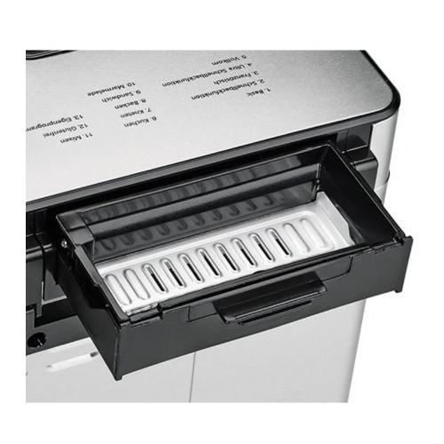 Хлебопечка ProfiCook PC-BBA 1077