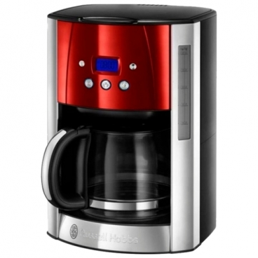 Кофеварка Russell Hobbs 23240-56 Luna Filter Coffee
