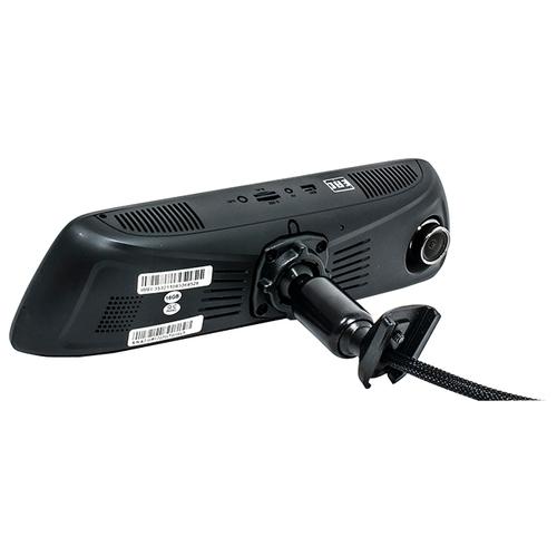 Видеорегистратор AVEL AVS0399DVR, 2 камеры, GPS