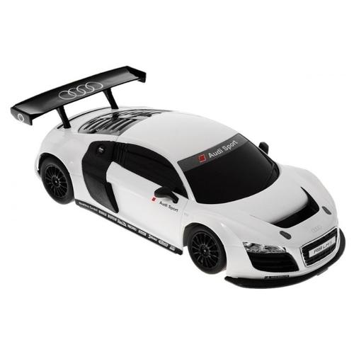Легковой автомобиль Rastar Audi R8 (46800) 1:24 17 см