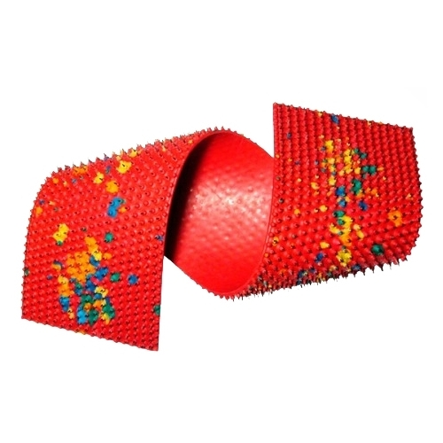 Ляпко коврик двойной, шаг игл 5.8 мм