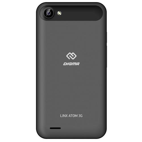 Смартфон Digma LINX ATOM 3G
