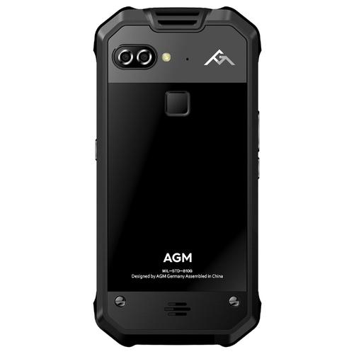 Смартфон AGM X2 128GB