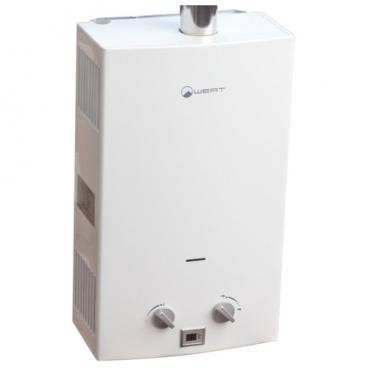 Проточный газовый водонагреватель Wert 10LT