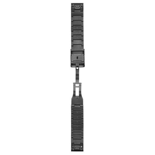 Garmin Титановый ремешок QuickFit 22 мм для Garmin Approach S60/Fenix 5/Fenix 5 Plus/Forerunner 935/Quatix 5