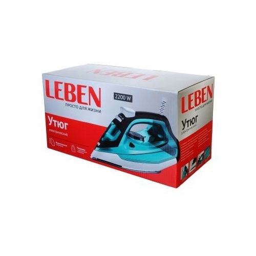 Утюг Leben 249-009