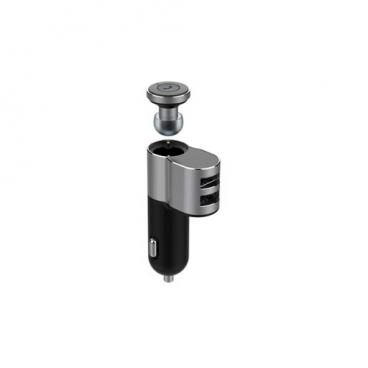 Bluetooth-гарнитура Digifors Q10
