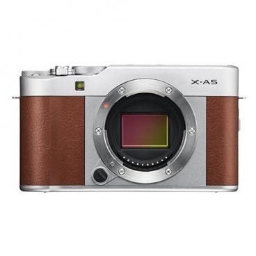 Фотоаппарат Fujifilm X-A5 Body