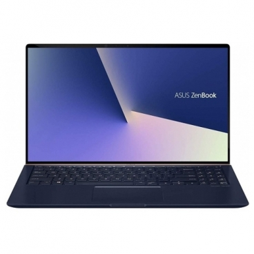 "Ноутбук ASUS Zenbook 15 UX533FD-A8078T (Intel Core i7 8565U 1800 MHz/15.6""/1920x1080/8GB/512GB SSD/DVD нет/NVIDIA GeForce GTX 1050/Wi-Fi/Bluetooth/Windows 10 Home)"