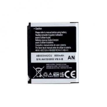 Аккумулятор Samsung B503442CUC для Samsung D900/D900i/E780/E480