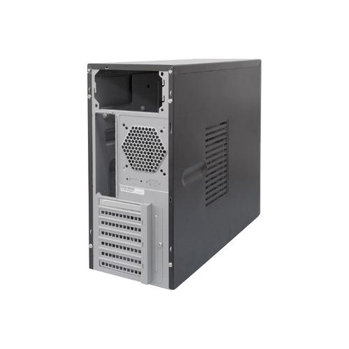 Компьютерный корпус IN WIN EC022 450W Black