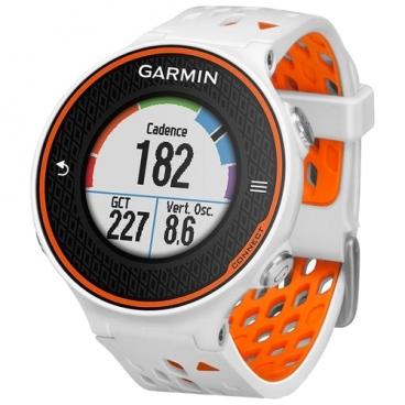 Часы Garmin Forerunner 620 HRM