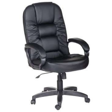 Компьютерное кресло МЕБЕЛЬТОРГ Бруно ULTRA для руководителя