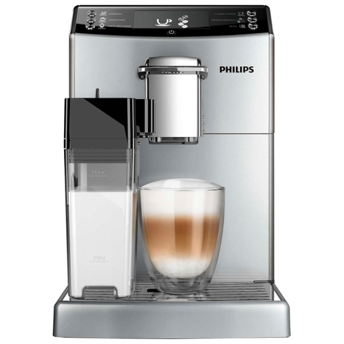 Кофемашина Philips EP4050 4000 Series