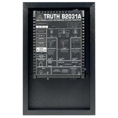 Акустическая система BEHRINGER Truth B2031A