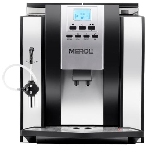 Кофемашина Merol ME-709