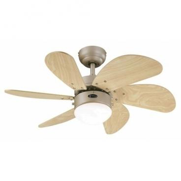 Потолочный вентилятор Westinghouse Turbo Swirl