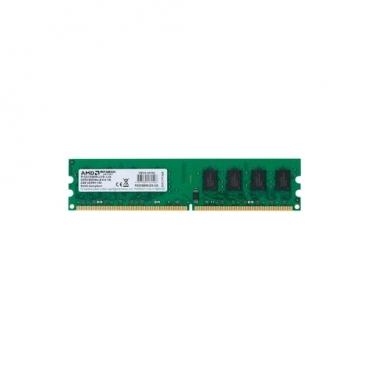 Оперативная память 2 ГБ 1 шт. AMD R322G805U2S-UG