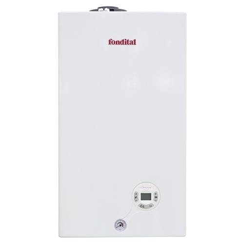 Газовый котел Fondital Minorca CTFS 15 15.1 кВт двухконтурный