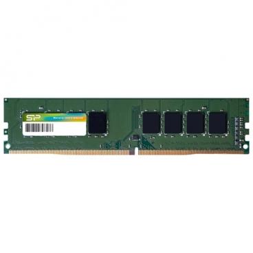 Оперативная память 4 ГБ 1 шт. Silicon Power SP004GBLFU240N02