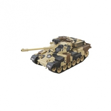 Танк Household USA M60 1:20