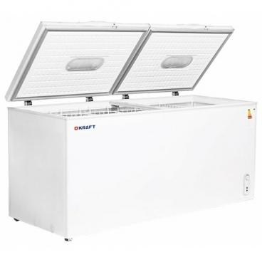Морозильный ларь KRAFT BD(W)-600