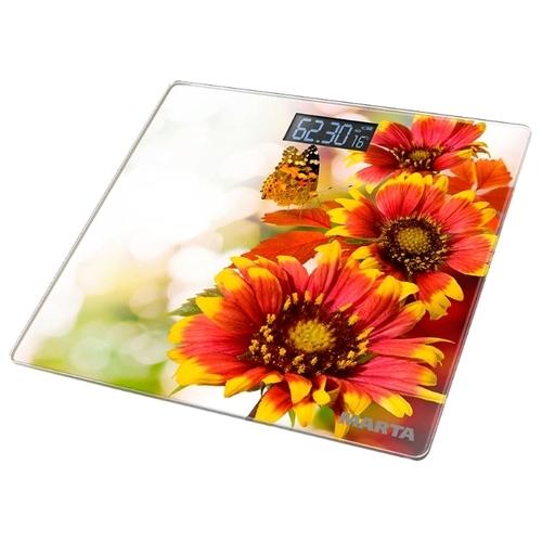 Весы Marta MT-1676 Летние цветы