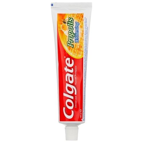 Зубная паста Colgate Прополис Отбеливающая