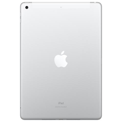Планшет Apple iPad (2019) 32Gb Wi-Fi + Cellular
