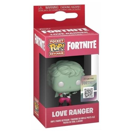 Брелок Funko Love Ranger