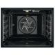 Электрический духовой шкаф AEG BPR 742320 M