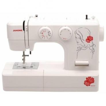 Швейная машина Janome My Style 101