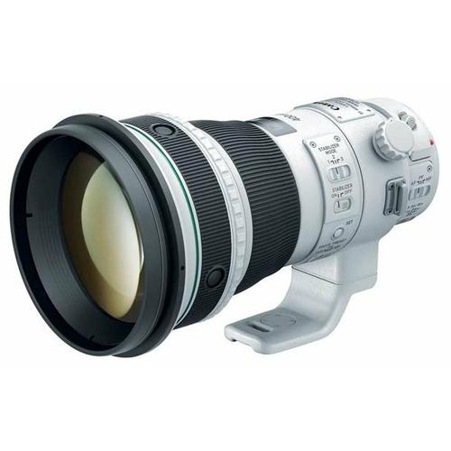 Объектив Canon EF 400mm f/4 DO IS II USM