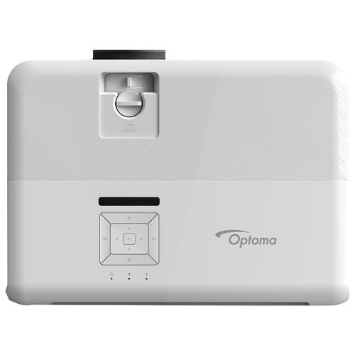 Проектор Optoma UHD51