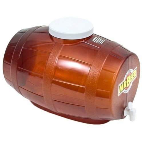 Мини-пивоварня Mr.Beer Deluxe Kit,