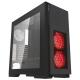 Компьютерный корпус GameMax M907 Kallis Black