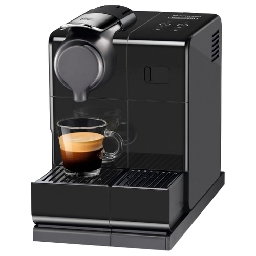 Кофемашина De'Longhi Nespresso Lattissima Touch Animation