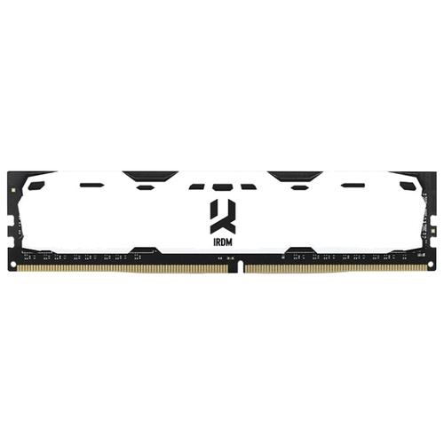 Оперативная память 4 ГБ 1 шт. GoodRAM IR-2133D464L15S/4G