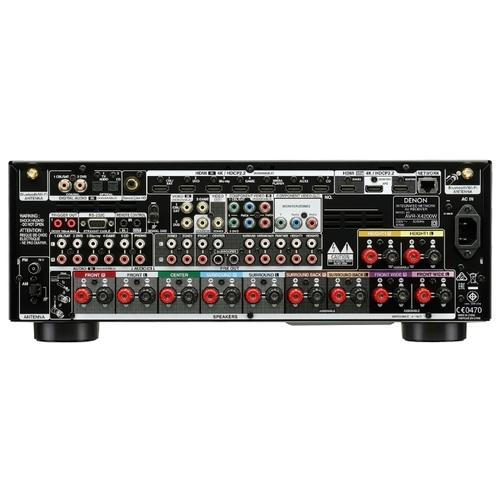 AV-ресивер Denon AVR-X4200W