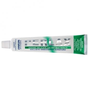 Зубная паста Perlax Для чувствительных зубов