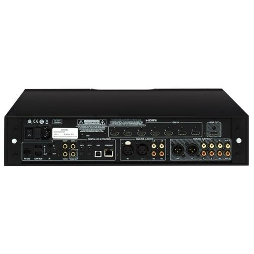 AV-процессор Classe Audio Sigma SSP