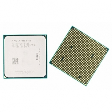 Процессор AMD Athlon II X3