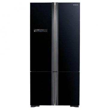 Холодильник Hitachi R-WB732PU5GBK