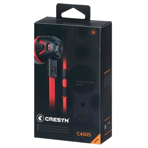 Наушники Cresyn C450S